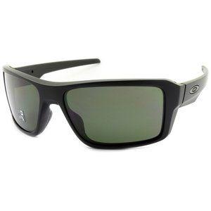 [OO9380-01] Mens Oakley Double Edge Sunglasses